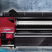 TAIMES BLUEX 200 SOLVENT PRINTER