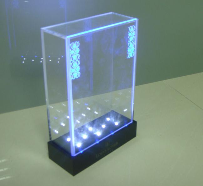 light box acrylic light box perspex acrylic sheet display box